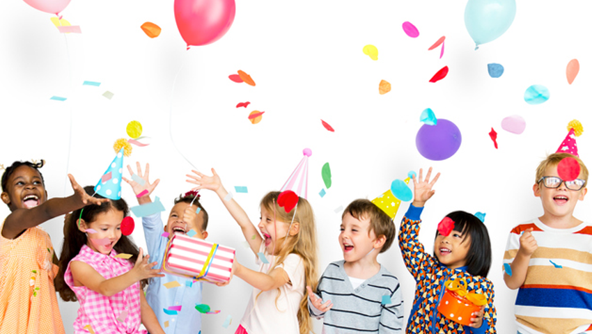 kids party planner online course